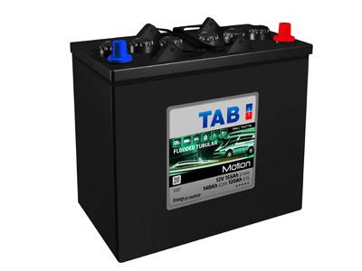 AGM baterija